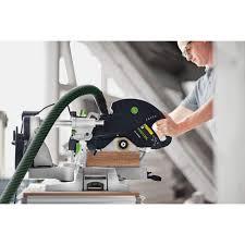 Festool 575306 Kapex Ks 120 Reb Miter Saw Newest Model Amazon Com Au Home Improvement
