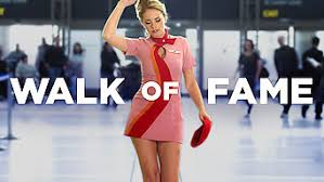 is walk of fame 2017 on new