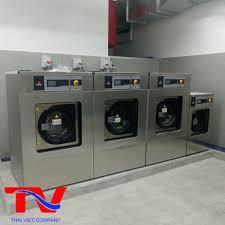 Máy giặt công nghiệp giá rẻ - Публикации