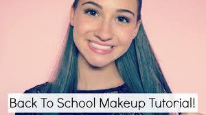 makeup tutorial high