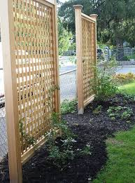 Loft Cottage A Fall Yardwork Indian Summer Weekend Privacy Fence Landscaping Fence Landscaping Backyard Privacy