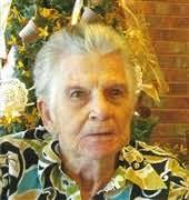 Hilda Phillips Smith Obituary - Visitation & Funeral Information