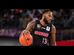 Sonny Weems Full Highlights Guangdong (China) VS EWE (Germany) - 18 Pts, 7  Rebs, 6 Asts! - YouTube