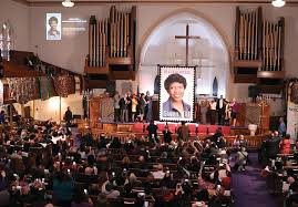 Journalist Gwen Ifill remembered with new postage stamp launched ...