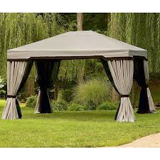 garden winds replacement gazebo cover
