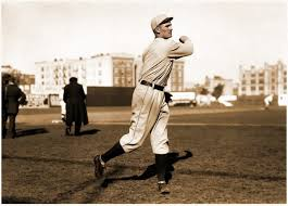 19-Year-Old Phenom Debuts For Washington: Walter Johnson | Ghosts of DC