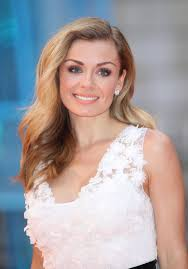 Who is Katherine Jenkins, who is she ...