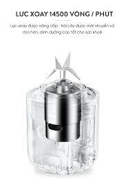 Máy xay sinh tố cầm tay VIOMI Juice Cup Xiaomi – MiHouse