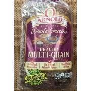 arnold healthy multi grain bread