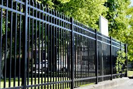 Aluminium Fence Post Fence Pool Fence And Gates Light Durable And Strong Welded By Fentec