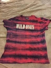 amiri wild ones shirt in los