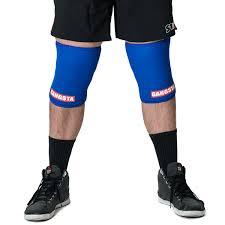 gangsta knee sleeves aotearoa strong