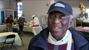 Oscar Johnson retires after 51 years selling cars - YouTube