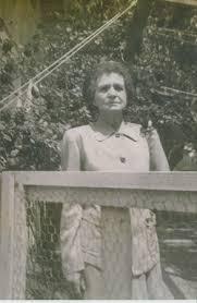 Martha Ada Jones Lewis (1887-1953) - Find A Grave Memorial