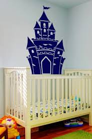 Kids Wall Decals Prince S Castle Walltat Com Art Without Boundaries
