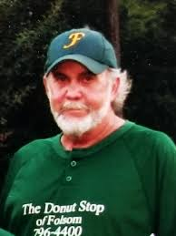Obituary for Gary Bahm | Bagnell & Son Funeral Home