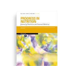 publication fee progress in nutrition
