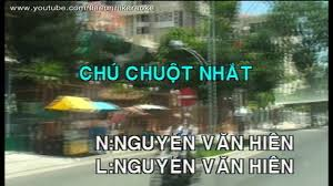 04.Chú chuột nhắt - Thiếu nhi Karaoke - Video Dailymotion