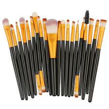 makeup brush 20 pcs set professional