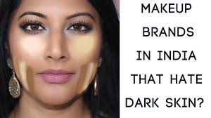 does india dark skin truth about