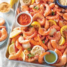 cajun shrimp boil louisiana cookin