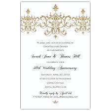 beloved golden wedding card ideas