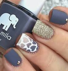 in nails collection by bitzy on we heart it