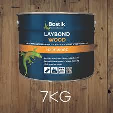 bostik laybond wood adhesive 7kg for