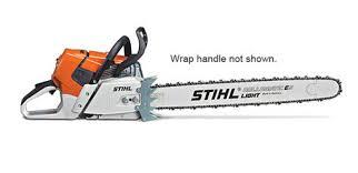stihl ms 661rcm 36 chainsaw