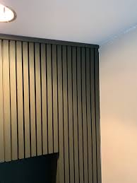 diy wood slat walls brepurposed