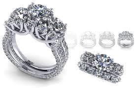 bvw jewelers enement rings loose