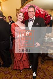 Lisa Delan with Perry Campbell