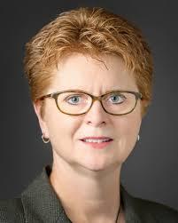 Carol Smith '85 Elected to EDUCAUSE Board - DePauw University