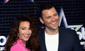 Michelle Keegan reveals husband Mark ...