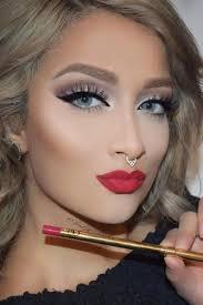 36 wonderful prom makeup ideas number