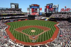 Mlb Power Rankings Citi Field And The Hardest Stadiums To Go Deep In Bleacher Report Latest News Videos And Highlights