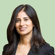 Varsha Rao, CEO - Nurx