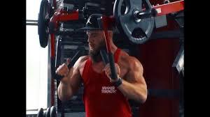 hammer strength plate loaded jammer im