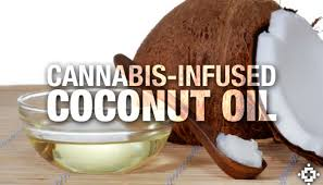 Weed Recipe: How to Make Marijuana Infused Coconut Oil