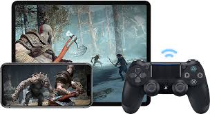 Remote Play - The power of PS4 gaming ...