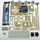 DIY Robot Arm Kit Educational Robotic Claw Set
