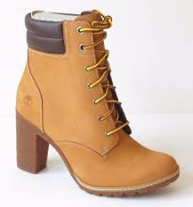 tillston 6 inch high heel wheat