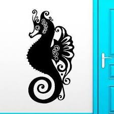 Best Seahorse Stickers Products On Wanelo