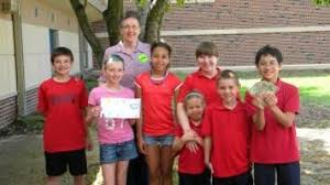 Le Sueur-Henderson students do a little to help a lot   Arts and ...
