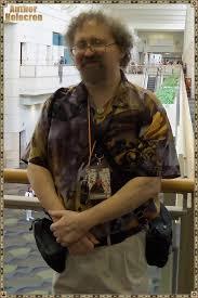 Author Holocron Series: Aaron Allston | Roqoo Depot