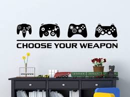 Fortnite Large 4 Feet Wide Vinyl Wall Decal Decals By Droids