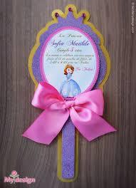 Invitaciones A Cumpleanos Diferentes Espejo De Princesa Panama