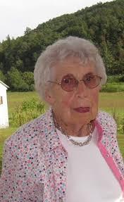 Myrtle Roberts Obituary - Grantsville, West Virginia | Stump ...