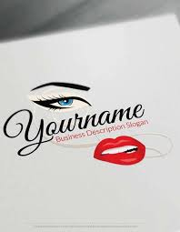 y face logo free with makeup logo maker