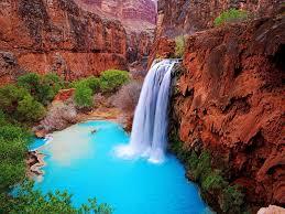 waterfall desktop wallpapers